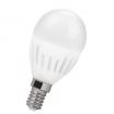Żarówka LUMAX LED 7W E14 P45 230V 3000K ciepła 600lm LL103