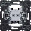 Wyłącznik podtynkowe mechanizm 1-biegowy One platform berker Hager 533031