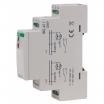 Przekaźnik bistabilny F&F BIS-411 16A 1NO/NC 230V AC na szynę DIN