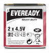 Bateria 3R12 4,5v eveready red płaska blister 1 szt Energizer
