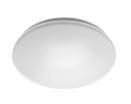 Plafoniera WENUS LED GTV DUO 13W 800lm 230V AC 50/60Hz kąt świecenia 360 stopni IP44 biała LD-WEND13W-40