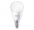 Żarówka LED Philips 929001325201 7W E14 P48 kulka 2700K 806lm