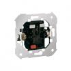 Łącznik schodowy Kontakt-Simon 82 75204-39 podświetlany mechanizm