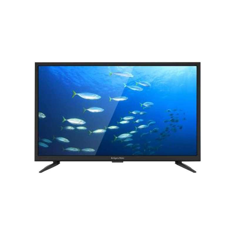 Telewizor Lechpol KM0232T Kruger&Matz seria H HD z tunerem DVB-T2 H.265
