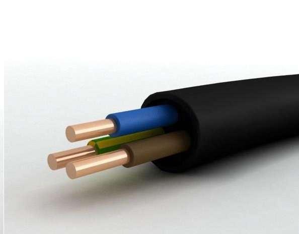 Kabel energetyczny YKY 3X2,5mm2 0,6/1kV