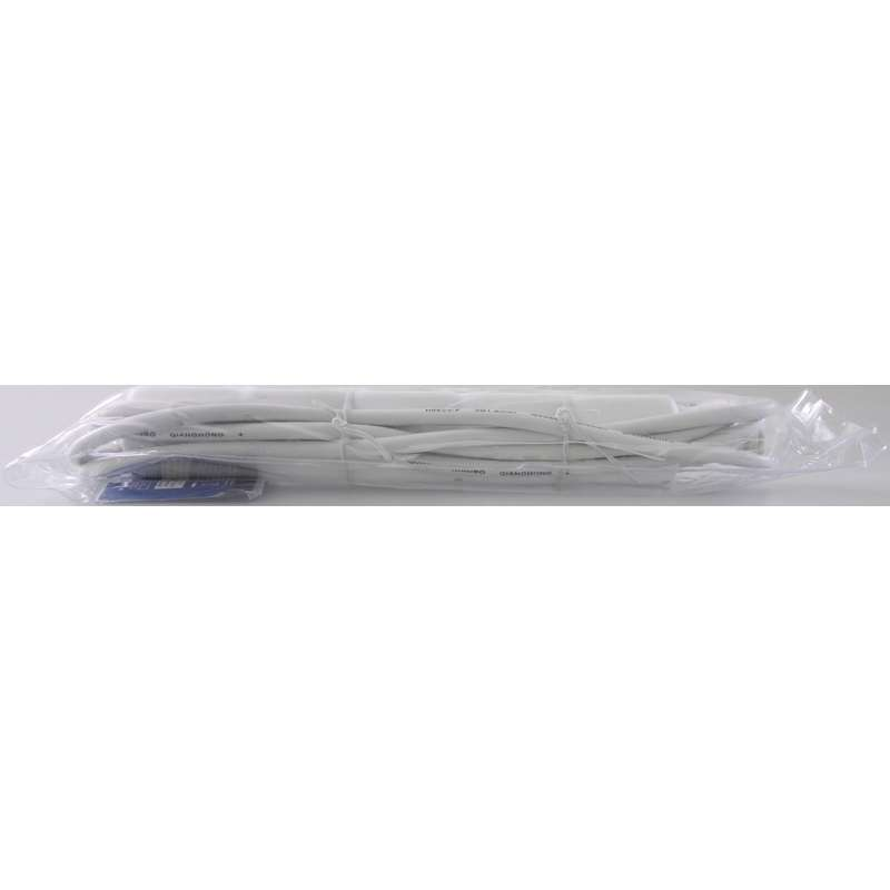 Przedłużacz 3m 5-gniazd z/u 10A biały 1902050300 P0513 Emos